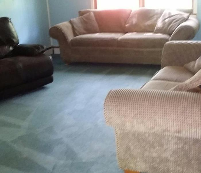 Professional Carpet Cleaning Done Right After