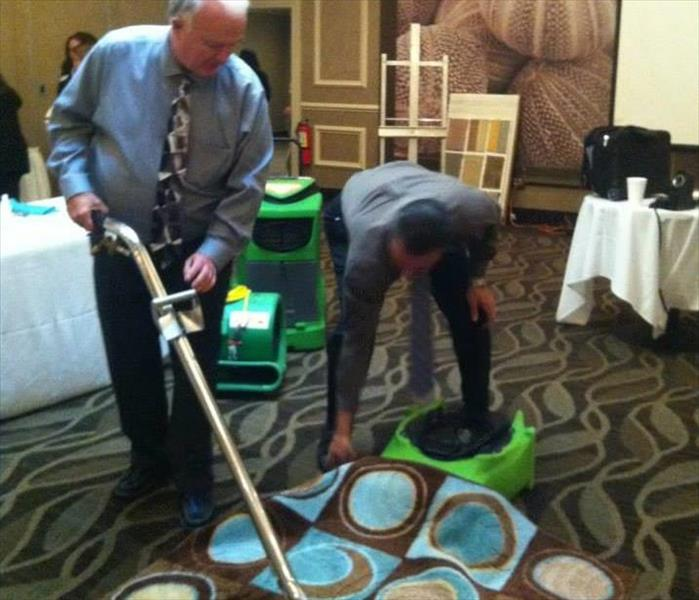 SERVPRO of East Brunswick/Princeton Meadows Hosts CE Class