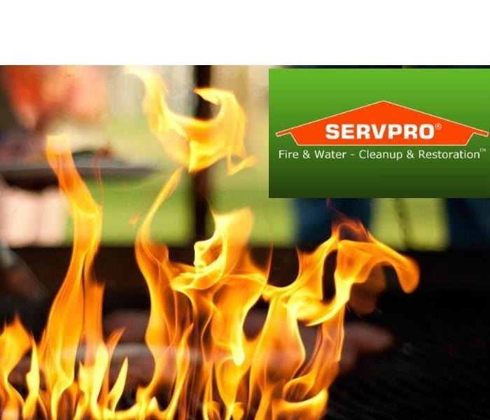 Fire Damage SERVPRO - Summer Fire Safety Tips