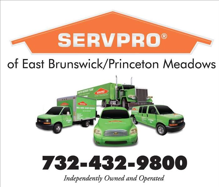 General SERVPRO of East Brunswick/Princeton Meadows is Hiring!