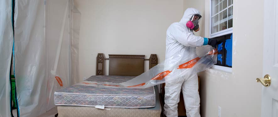 East Brunswick, NJ biohazard cleaning