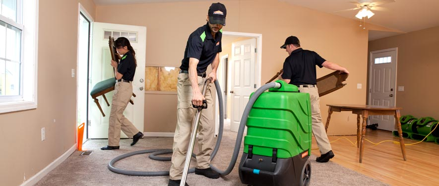 East Brunswick, NJ cleaning services